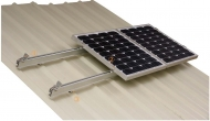 Pitched Roof Solar Mounting Components
