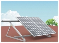 Triangle Tilt Solar Mounting Components
